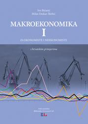 Cover image of Makroekonomika I