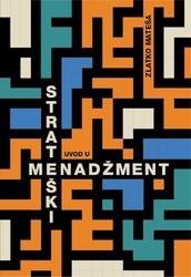 Cover image of Uvod u strateški menadžment