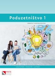 Cover image of Poduzetništvo 1