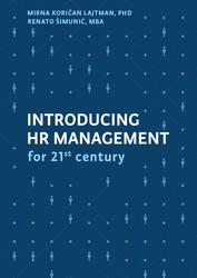 Cover image of Introducing HR Management for 21st Century