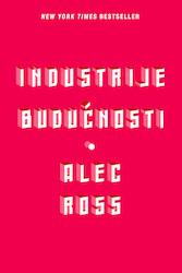Cover image of Industrije budućnosti