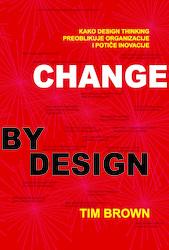Cover image of Dizajniranje promjena po mjeri
