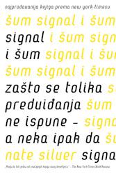 Cover image of Signal i šum