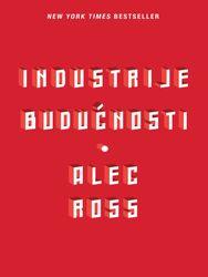 Cover image of Industrije budućnosti (Audio)