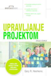 Cover image of Upravljanje projektom