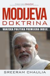 Cover image of Modijeva doktrina