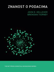 Cover image of Znanost o podacima