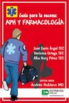 Guía para la escena: APH y farmacología