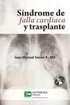 Síndrome de falla cardíaca y trasplante