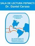 Sala de lectura Fepimcti - Dr. Daniel Ceraso