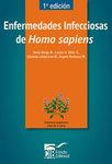 Enfermedades infecciosas Homo sapiens