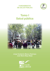 Salud publica tomo I