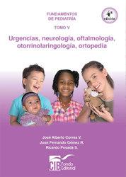 Pediatría tomo V: neumología, alergología, inmunología, reumatología, otorrinolaringología