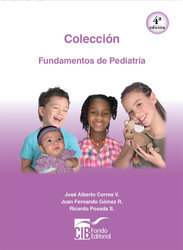 Colección Pediatría