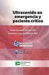 Ultrasonido en emergencia y paciente crítico