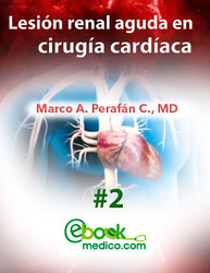 Lesión renal aguda en cirugía cardíaca No 2