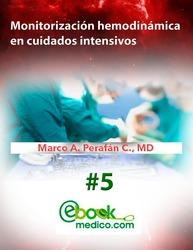 Monitorización hemodinámica en cuidados intensivos No 5