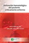 Disfunción hematológica del paciente críticamente enfermo