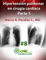 Hipertensión pulmonar en cirugía cardíaca - Parte 1 No 8