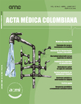 Vol. 42 No 2. Revista Acta Médica Colombiana 2017 (COLOMBIA-ACMI)