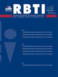 Revista Brasileira de Terapia Intensiva (BRASIL-AMIB)  2013 - 2014 - 2015 - 2016 - 2017 (Portugues)