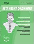 Vol. 43 No 2. Revista Acta Médica Colombiana 2018 (COLOMBIA-ACMI)