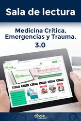 Sala De Lectura De Medicina Crítica, Emergencias Y Trauma 3.0