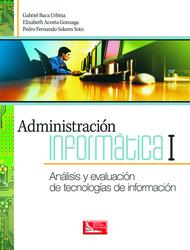 Administración Informática I