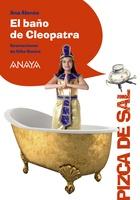 El baño de Cleopatra