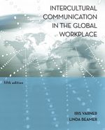 Cover image of Intercultural Communication in the Global Workplace