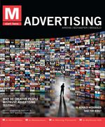 Cover image of M: Advertising