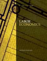 Cover image of Labor Economics