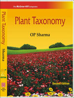 Cover image of PLANT TAXONOMY, 2/E