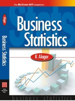 Cover image of BUSINESS STATISTICS
