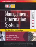 Cover image of Management Information Systems