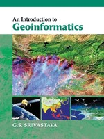 Cover image of AN INTRODUCTION TO GEOINFORMATICS