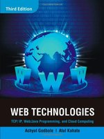 Cover image of WEB TECHNOLOGIES