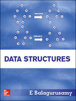 Cover image of Data Structures - AU 2018