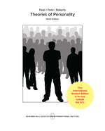 Cover image of EBOOK OLA FOR THEORIES OF PERSONALITY