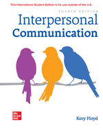 Cover image of EBOOK INTERPERSONAL COMMUNICATION 4E