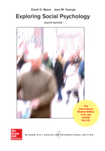 Cover image of EBOOK OLA FOR EXPLORING SOCIAL PSYCHOLOGY