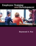 Cover image of Employee Training & Development