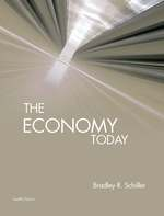Cover image of Economy Today, The