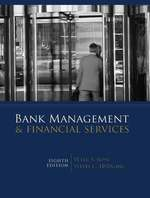 Cover image of Bank Management & Financial Services