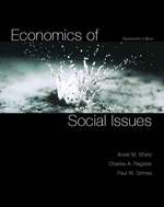 Cover image of Economics of Social Issues