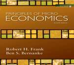 Cover image of Principles of Microeconomics