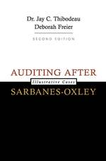 Cover image of Auditing After Sarbanes-Oxley