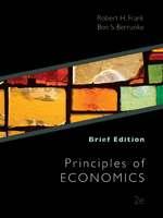 Cover image of Principles of Economics, Brief Edition