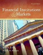Cover image of CourseSmart eBook Financial Institutions and Markets