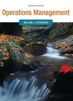 Cover image of Operations Management